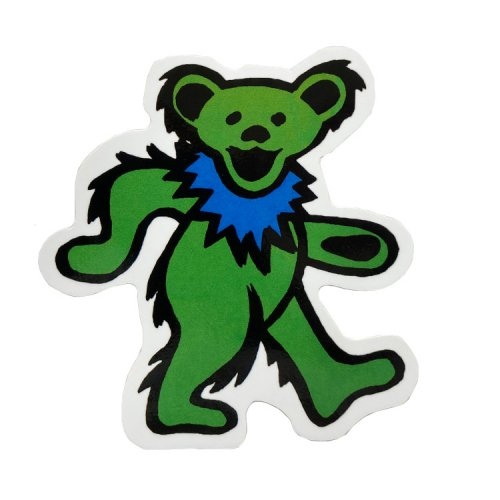 <img class='new_mark_img1' src='https://img.shop-pro.jp/img/new/icons11.gif' style='border:none;display:inline;margin:0px;padding:0px;width:auto;' />ステッカー / Bear Green