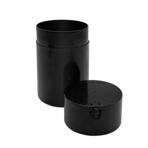 密閉保存容器 Tightvac - Lサイズ Cannavac 0.57L/45g