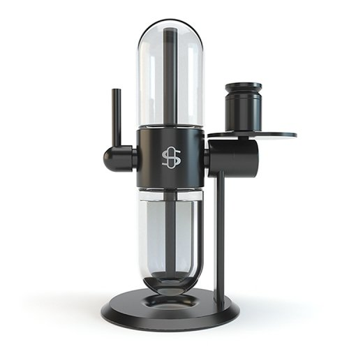 Stundenglass Gravity Hookah グラビティボング