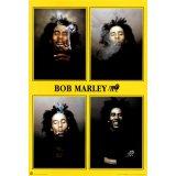 BOB MARLEY 4FACE