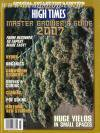 THE BEST OF HIGH TIMES 43号