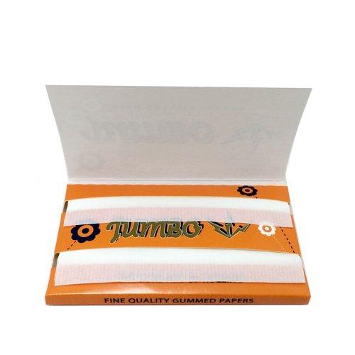 【メール便対応】 JUMBO オレンジ ダブル 70mm