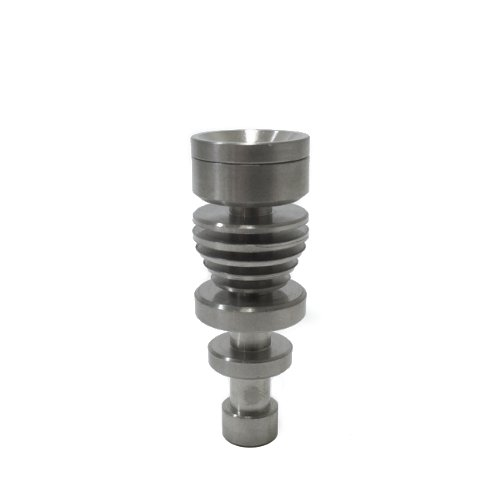 <img class='new_mark_img1' src='https://img.shop-pro.jp/img/new/icons58.gif' style='border:none;display:inline;margin:0px;padding:0px;width:auto;' />Triple Jointed Domeless Titanium Nail / ドームレス チタン製 ネイル 3サイズ対応可能