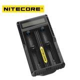 NITECORE - UM20 バッテリー充電器 ダブル