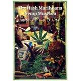 ポスター - Hash Marihuana & Hemp Museum Sサイズ