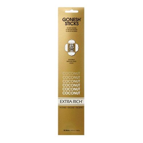 お香 スティック GONESH - COCONUT ココナッツ