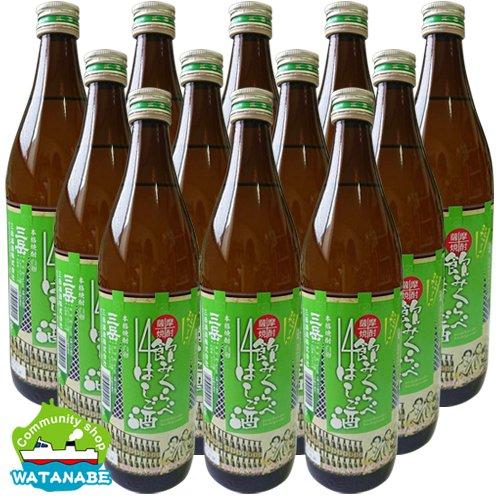 三岳飲みくらべはしご酒900ml 12本