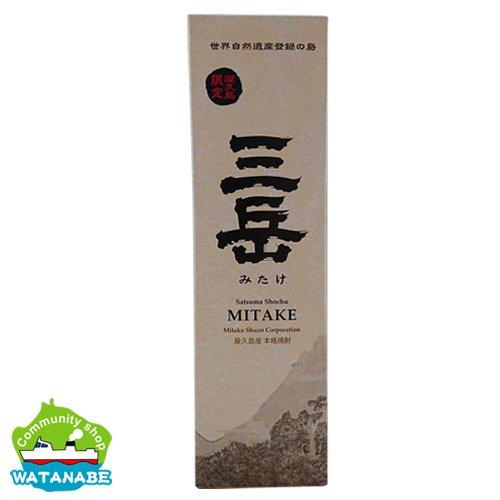三岳ジョイホワイト900nl(化粧箱入)屋久島限定・12本入り送料140サイズ適用