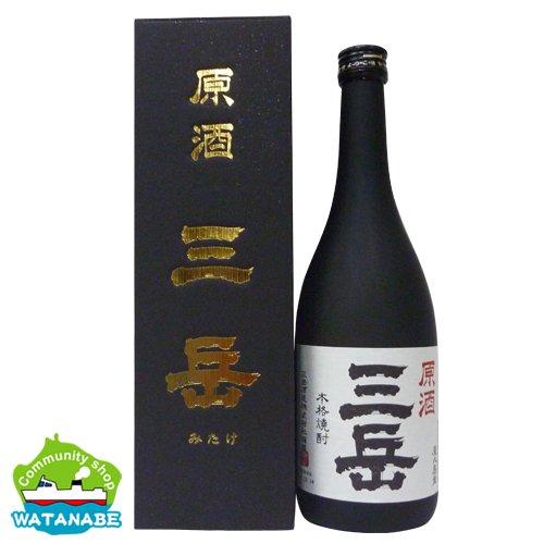 <img class='new_mark_img1' src='https://img.shop-pro.jp/img/new/icons34.gif' style='border:none;display:inline;margin:0px;padding:0px;width:auto;' />三岳1800ml 6本・原酒三岳720ml 1本