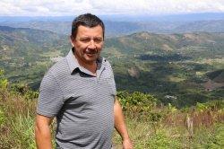 コロンビア「ラ・チョレラ農園 ペドロ・クラロス」 シティーロースト(200g)