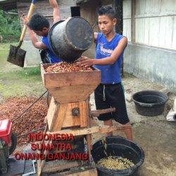 インドネシア  スマトラ オナンガンジャン フレンチロースト(200g)