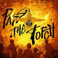 QUE ROCK / Pass the Torch