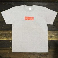 AnotA GOX T-Shirts[GREY/RED]