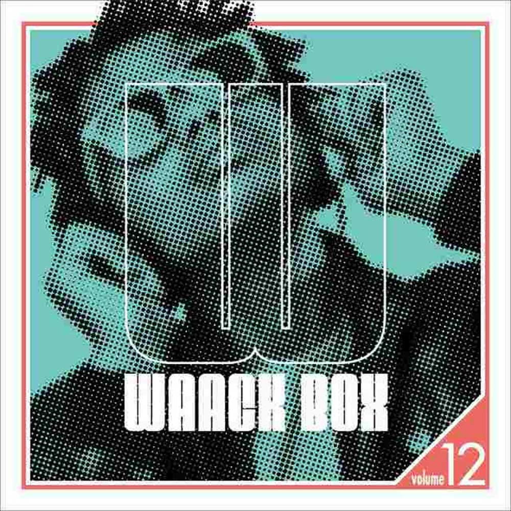 WAACK BOX VOL.12