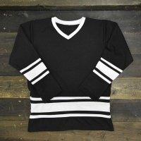 HOCKEY JERSEY SHIRTS -ホッケーシャツ オリジナルプリント/オリジナル刺繍対応