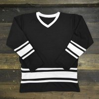 【SUPER SALE/半額 50%OFF]HOCKEY JERSEY SHIRTS -ホッケーシャツ オリジナルプリント/オリジナル刺繍対応<img class='new_mark_img2' src='https://img.shop-pro.jp/img/new/icons34.gif' style='border:none;display:inline;margin:0px;padding:0px;width:auto;' />