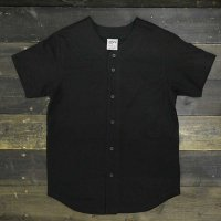SHAKA COTTON HEAVY WEIGHT BASEBALL SHIRTS - ベースボールシャツ プリント対応