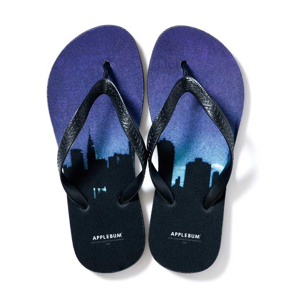 APPLEBUM CITY Beach Sandal