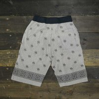 [SUPER SALE/50%OFF!!]Champion Paisley Short Pant[OXFORD GRAY]