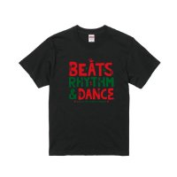 ROCCS BEATS RHYTHM & DANCE T-SHIRTS