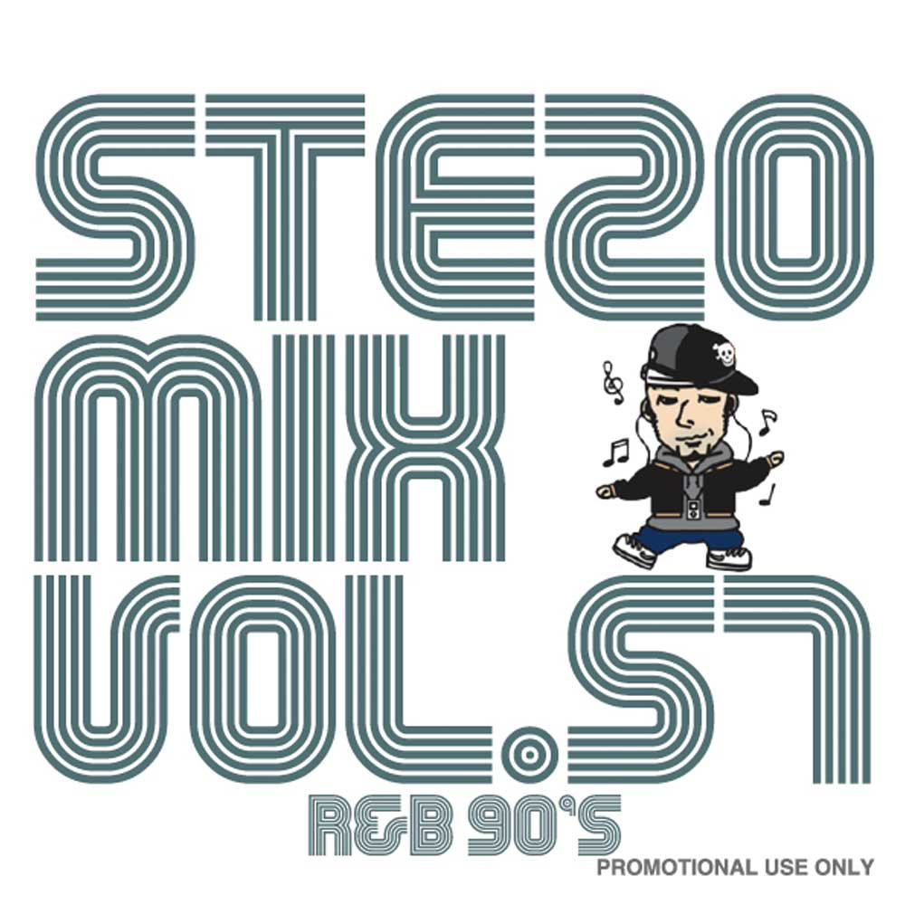 STEZO MIX VOL.57