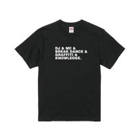 DC CLOTHING THE WAREHOUSE T-SHIRTS[BURGUNDY] - For HOUSE DANCER