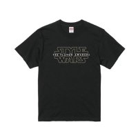 DC CLOTHING THE WAREHOUSE T-SHIRTS[KHAKI] - For HOUSE DANCER