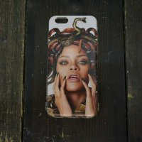 iPhone Case RIRI MEDUSA / iPhone5,5S / iPhone6,6S,6Plus