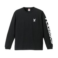 DC CLOTHING PLAYBBOY L/S SHIRTS[4COLOR] - For BBOY