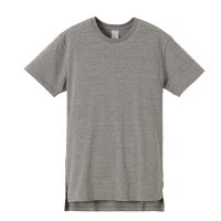 UNITED ATHLE 5.6oz LONG LENGTH T-SHIRT - ロングレングスTシャツ