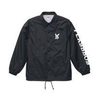 DC CLOTHING PLAYBBOY COCH JACKET[7COLOR] - For BBOY