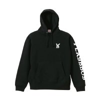 DC CLOTHING PLAYBBOY HOODIE[7COLOR] - For BBOY