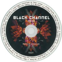 BLACK CHANNEL #20