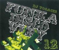 DJ TOGASHI  FUNKADISCOVERY VOL.12