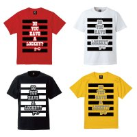 DC CLOTHING DO YOU HAVE A LOCKEY? T-SHIRTS[4COLOR] - For LOCKER