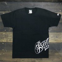 BALANCE STREET WEAR TOON-1 T-Shirts[BLACK]