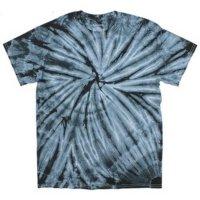 DYENOMITE TIE DYE CYCLONE T-SHIRTS[4color] タイダイサイクロンTシャツ オリジナルプリント/オリジナル刺繍対応