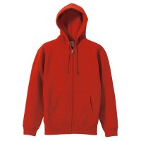 [ UNITED ATHLE ] 5620 10.0oz SWEAT ZIP HOODIE - 10.0oz スウェットジップパーカ