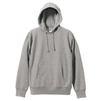 [8color]UNITED ATHLE 5510 12.0oz SWEAT HOODIE - 12.0oz スウェットパーカ