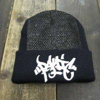 PANIC SPIN KINT CAP - パニック スピンキャップ(ブラック)