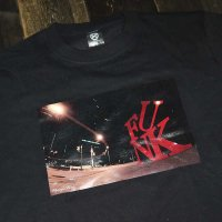 DC CLOTHING MIDNIGHT FUNK T-SHIRTS[BLK]