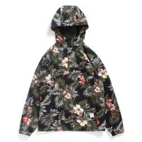 APPLEBUM BOTANICAL ANORAK PARKA