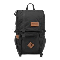 JANSPORT HATCHET BACKPACK[BLACK]