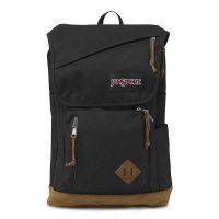 JANSPORT HENSLEY BACKPACK[BLACK]