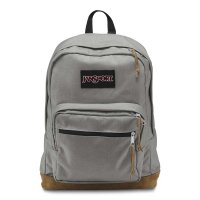JANSPORT RIGHT PACK BACKPACK[GREY RABBIT]