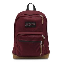 JANSPORT RIGHT PACK BACKPACK[VIKING RED]
