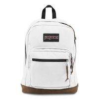 JANSPORT RIGHT PACK BACKPACK[WHITE]