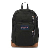JANSPORT COOL STUDENT BACKPACK[BLACK]