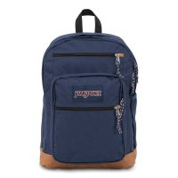 JANSPORT COOL STUDENT BACKPACK[NAVY]