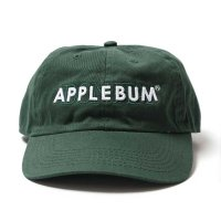 APPLEBUM BONITA APPLEBUM COTTON CAP [GREEN]